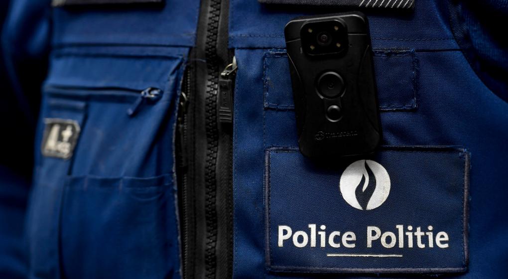 """""""La police fait de plus en plus souvent office de souffre-douleur de la société"""" - BX1"""