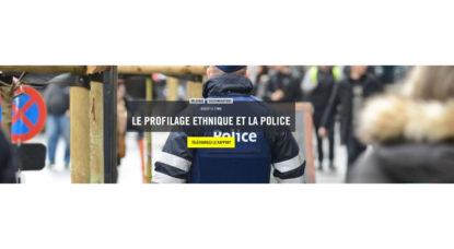 Amnesty International attaque la Belgique pour profilage ethnique au sein de la police - bX1