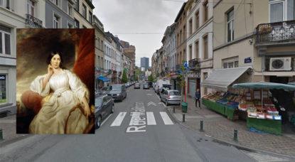 Ixelles : la rue Malibran deviendra la rue Maria Malibran, mais qui est-elle ? - BX1