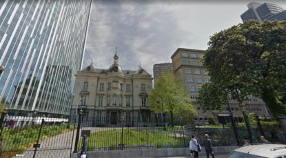 Saint-Josse: les séances du conseil communal désormais retransmises en Facebook live - BX1