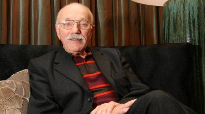 William Vance, dessinateur de la bande dessinée XIII, est décédé à l'âge de 82 ans - BX1