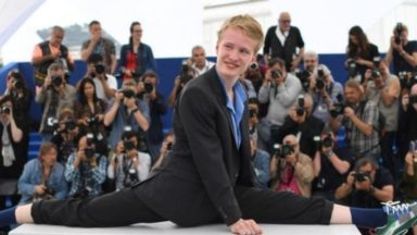 """Cannes 2018: le Bruxellois Victor Polster remporte le prix d'interprétation dans la section """"Un Certain Regard"""""""
