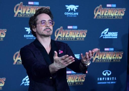Avengers - Infinity War : Le box office... 2 milliards de dollars dans le monde