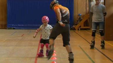 Initiation au sport: l'Adeps ouvre ses portes