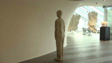 La Belfius Art Gallery magnifie sa collection d'art belge autour de trois couleurs