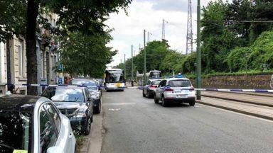 Schaerbeek : un enfant d'un an et demi renversé par un bus et grièvement blessé