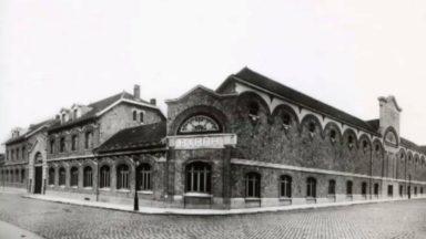 Laeken : le site de Byrrh, en pleine phase de rénovation, dévoile ses futurs plans