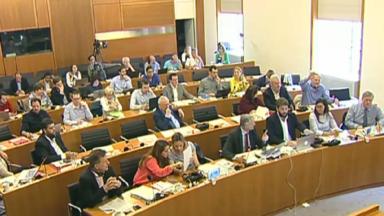Commission Siamu: les auditions reprennent, Cécile Jodogne face aux députés