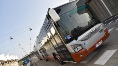 La Stib commande 141 nouveaux bus hybrides pour 2019