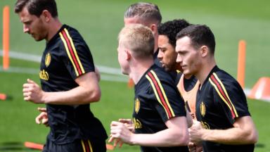 Euro 2020: la Belgique déjà assurée de sa place dans le pot 1 des qualifications