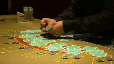 Le casino Viage, dans le centre de Bruxelles, reprend des couleurs avec ses nouvelles activités