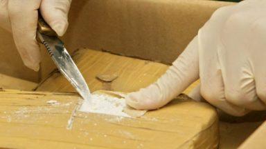 Un réseau de trafic de stupéfiants démantelé
