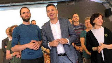 Bruxelles Ville : les Verts espèrent émerger en tête pour modifier la direction du paquebot