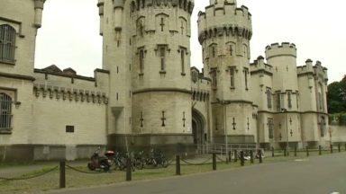 Grève dans les prisons : le personnel majoritairement absent en Région bruxelloise