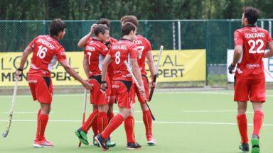Hockey Pro League : les matches entre la Belgique et la Chine annulés en raison du risque de coronavirus