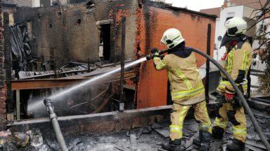 Les pompiers bruxellois remportent les Belgian Fire Games