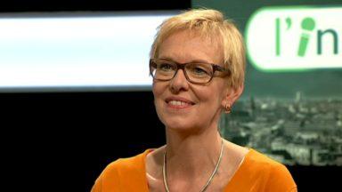 Karine Lalieux (PS) est l'invitée de L'Interview