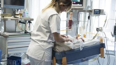 Les naissances prématurées ont diminué de 60% en 2020