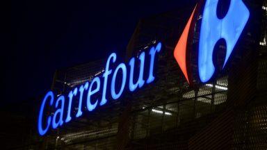 Une perquisition au siège de Carrefour à Evere
