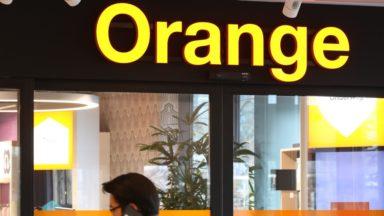 Les données de près de 15.000 clients d'Orange ont fuité : les personnes concernées ont été prévenues