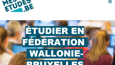 La Fédération Wallonie-Bruxelles lance son site web mesetudes.be pour guider les étudiants