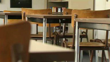 Grève massive dans les écoles flamandes de la capitale