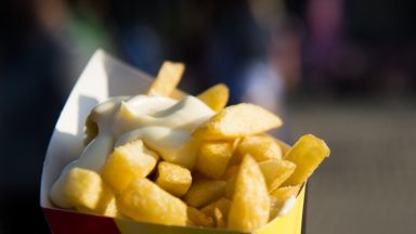 "Voteforbelgianfries : une pétition pour changer ""French fries"" en ""Belgian fries"""