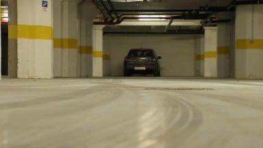 Un partenariat entre les communes et la société BePark pour rendre disponible de nouvelles places de parking