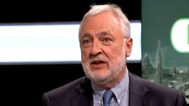 """Philippe Pivin : """"Il y a une méfiance réciproque entre le gouvernement et les syndicats"""""""