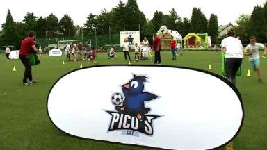 De nombreux enfants initiés au handisport pour la 4ème édition de la Pico's Cup