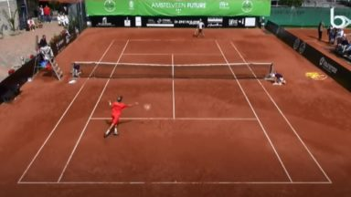 Corruption dans le tennis : cinq personnes sous mandat d'arrêt
