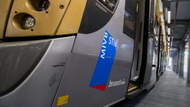 Travaux à De Wand : les trams 19 déviés vers le Heysel jusqu'au 2 septembre