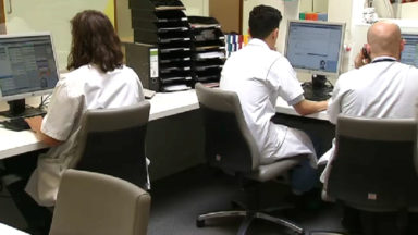 Les hôpitaux bruxellois font l'objet de cyberattaques