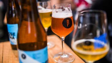 Brussels Beer Project s'étend à Anderlecht
