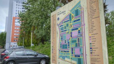 Anderlecht: plus de moyens pour plus d'activités au Peterbos