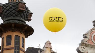 Communales 2018 : la N-VA présentera également une liste à Ixelles