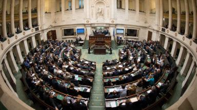 Parlement fédéral : retour des 500 euros défiscalisés