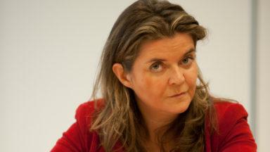 Communales 2018: l'échevine Delphine Bourgeois ne se présentera pas à Ixelles