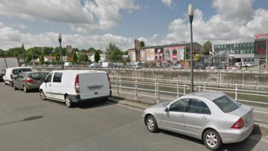 Le cadavre d'un homme découvert dans le canal à Anderlecht