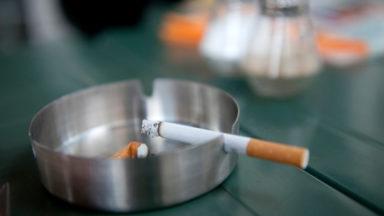 Woluwe-Saint-Pierre entend lutter contre le jet de mégots de cigarette