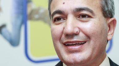 Les militants PS de Saint-Josse confirment leur soutien à Emir Kir, le CDH quitte la majorité communale