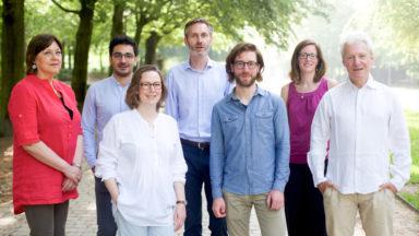 Communales 2018: la locale Ecolo-Groen d'Etterbeek présente une liste avec dix nationalités différentes
