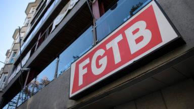 La FGTB demande l'expulsion de 46 personnes dans son bâtiment du Sablon