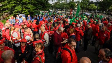 Des actions de grève ce vendredi dans toute la Belgique : Bruxelles risque d'être moins touchée