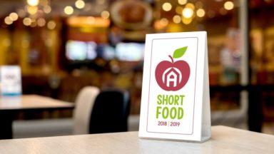 """""""Short Food"""" : un label pour encourager les restaurants d'Auderghem à se fournir local"""