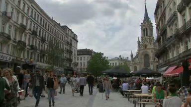 """Saint-Gilles et Forest : l'étude de mobilité sur la maille """"ParviS"""" débute"""