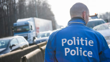 Accident mortel à Laeken sur l'A12