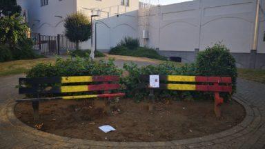 """Plus de place pour la """"végétation spontanée"""" dans la commune d'Etterbeek"""