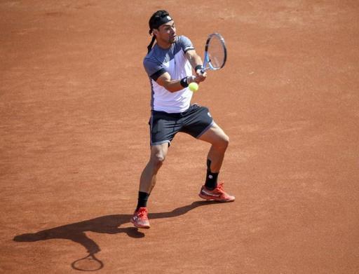 Bastad. Gasquet rejoint Fognini en finale - Tennis