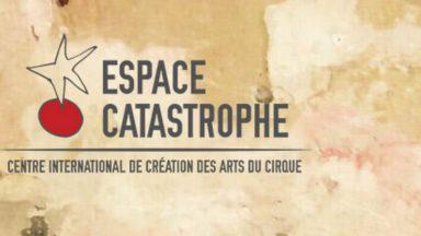 Koekelberg : l'Espace Catastrophe/Cirk bénéficie d'un Prêt Culture